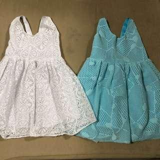 Preloved dresses