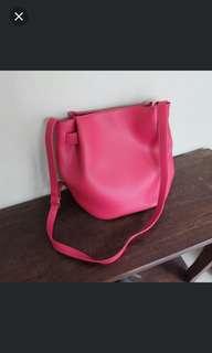 Hot Pink A.L.T bag