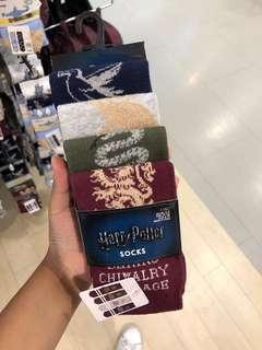 Primark x Harry Potter Pack of 3 Socks