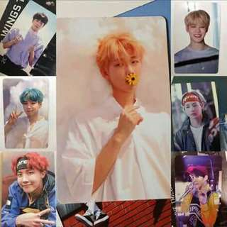 WTB / LOOKING FOR BTS PC