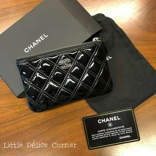 Chanel Coins Bag 散銀包