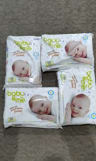 baby care cover