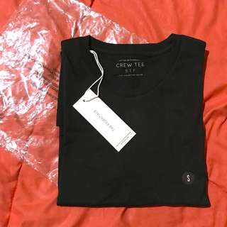 Black T-Shirt by Cotton On