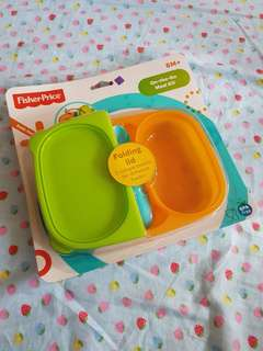Fisher-Price On The Go Meal Kit