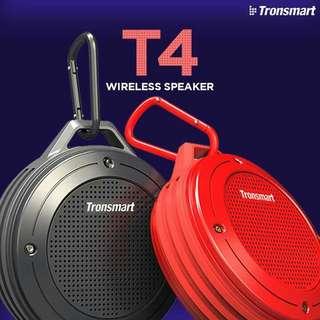 Tronsmart Element T4 Bluetooth Speaker