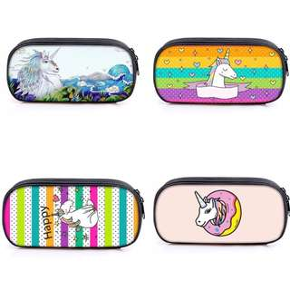 PO Unicorn Pencil Case