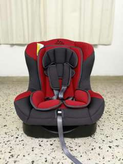 Carseat MANEKI