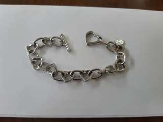 Playboy bracelet