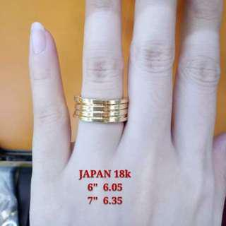 Authentic/pawnable ring