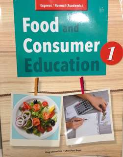Express/Normal Academic Food & Consumer Education