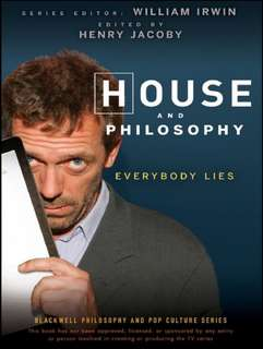 House and Philosophy, Everybody Lies