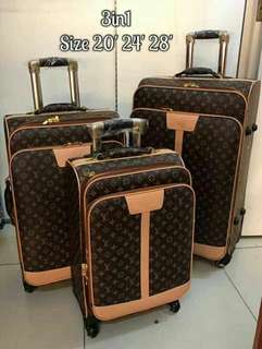 Luggage LV