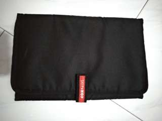 Skiphop baby diaper changing mat