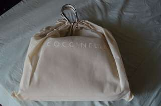 COCCINELLE Celene Leather Tote Bag