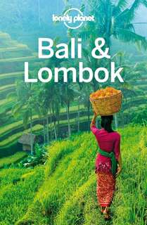 Bali and Lomboc, Travel Guide, Lonely Planet