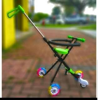 Magic Stroller 5 wheel