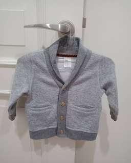 Baju sweter bayi