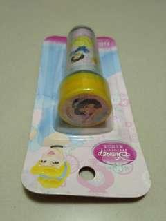 Kaleidoscope stamp - Sealed Disney Princess Jasmine *Brand new*