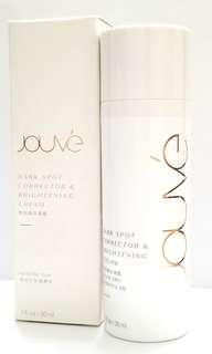 🈹️$1040➡️$520| JOUVE dark spot corrector & brightening cream 亮肌喚白凝霜