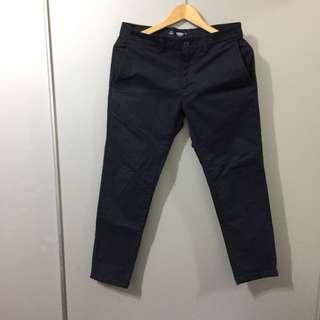 🚚 Old navy 深藍色褲