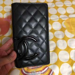 9成新 Chanel Wallet