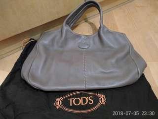 80% New Tod's Shoulder Bag