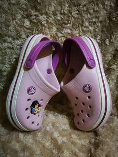 Authentic Crocs size 12c13