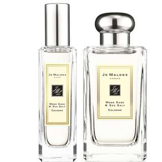 Jo Malone New Any Scent & Size