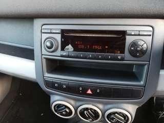 SMART for Four Original Radio