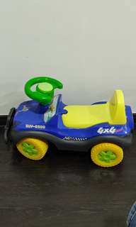 Car for baby