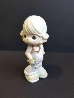 Precious Moments Figurine - I Am Me