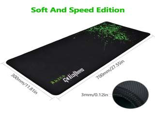 Razer Goliathus Extended Gaming Mouse pad