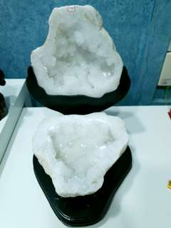 White Crystal  白水晶聚宝盆, 5kg