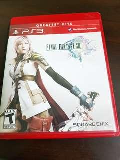 Final Fantasy XIII, resident evil series, murdered, naruto shippuden