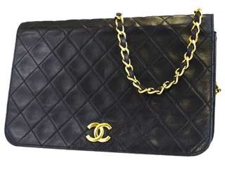 💯Authentic Chanel Vintage Bag