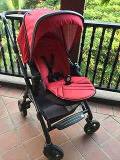 Best bargain for branded stroller
