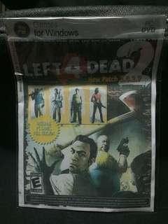 Left 4 Dead 2 PC Games
