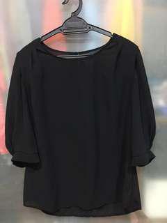 Nichii black top