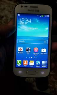Samsung  galaxy ace 3 LTE ( read & see my carousel information other mobile )