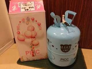 13L 罐裝氫氣球用 氦氣