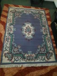 Carpet rumah