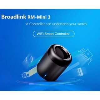 🚚 Broadlink RM Mini 3
