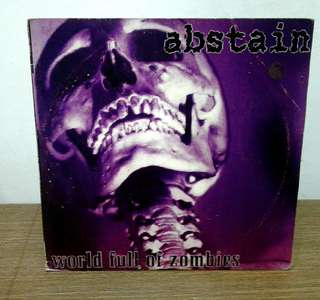 LP Abstain - world full of zombies