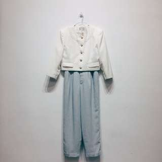 Set of Vintage Outfit