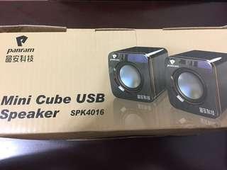 🚚 品安科技 speaker SPK4016(雙喇叭)