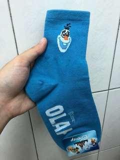 🚚 【現貨】🔥降價!雪寶襪子