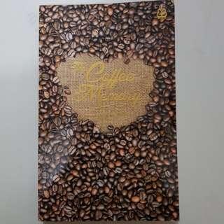 THE COFFEE MEMORY by RIAWANI ELYTA