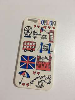 CASE IPHONE 5/5s (hard case)
