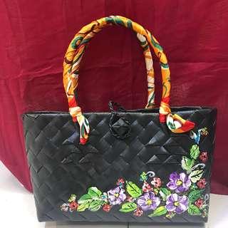 Classy Handbag Bayong