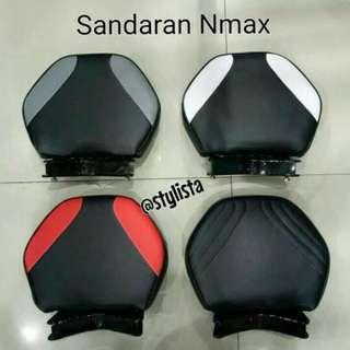 Sandaran Nmax